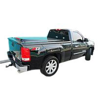 SIERRA SHORT BED FANCY FIBERGLASS TONNEAU COVER  FCSI1558071SS