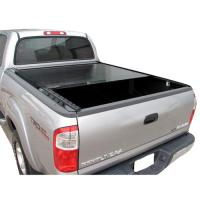 TUNDRA XSB BED, PACE EDWARDS ELECTRIC BEDLOCKER TONNEAU COVER BLT5379