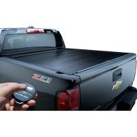 FORD F150 STD BED, PACE EDWARDS ELECTRIC BEDLOCKER TONNEAU COVER BLFA06A29