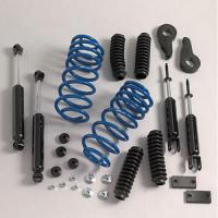 07-13 SIR/SIL 1500 RC 4WD GROUND FORCE LOWERING KIT 2