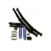 07-13 GM SUVS1500 NON AIR SUSPENSION GROUND FORCE LOWERING KIT 2