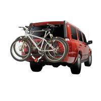 Rola nv2 hitch mounted 2 bike carrier - 1-1/4