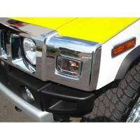 03-08 HUMMER H2 IPCW FRONT LED PARK LAMPS CWC348CS