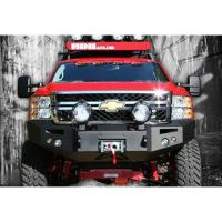 FOURS FRONT WINCH BUMPERS CH11-A2751-1