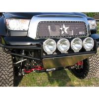 FRONT REPLACEMENT BUMPER WITH SKID PLATE T074RSP