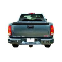 FOURS REAR BUMPER CS07-W1850-1