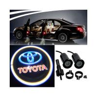 Toyota logo light generation 4 mini type  g4toy