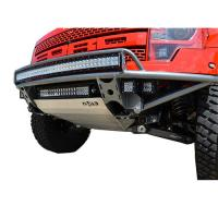 FRONT BUMPER , SKID PLATE  F091RDS