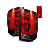TAIL LIGHT  GM453BUDE2