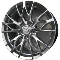 Rims Replica Lexus (FR485) R18
