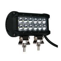 DOUBLE ROW LED LIGHTING BAR  FL12213-36W