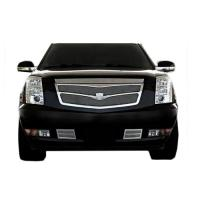 DRESDEN COMPLETE GRILLE KIT CADILLAC ESCALADE 07-13 D10003602