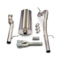 CORSA SPORT CAT-BACK EXHAUST 14884
