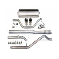 CORSA SPORT CAT-BACK EXHAUST 14524