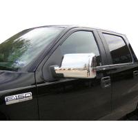 04-08 F150 CCI ABS FULL MIRROR COVER CCIMC67301