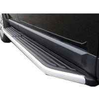 2014+ SIR/SIL CREW CAB BODYSIDE DOOR MOLDING PACKAGE, CHROME GM22775458