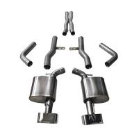 CORSA EXTREME CAT-BACK EXHAUST SYSTEM 14975