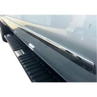 2014+ SIR/SIL REG CAB BODYSIDE DOOR MOLDING PACKAGE, CHROME GM22775457