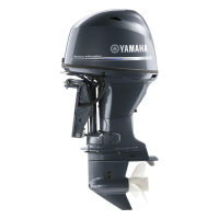 Yamaha  Marine outboards motors - E2S BMHS/E25 BMHL