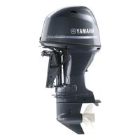 Yamaha  Marine outboards motors - EIS DMHS/E15 DMHL