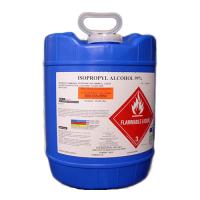 Iso Propyl Alcohol 67-63-0