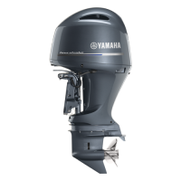 Yamaha  Marine outboards motors - F350 AETX/FL350 AETX/F350 AETU