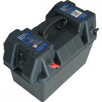 Battery Boxes & Conectors
