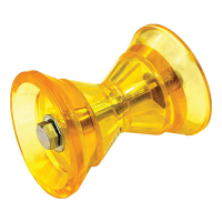 Polyurethane Rollers & Guard Products