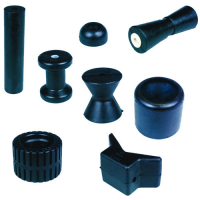 Rubber Rollers & Guard Products