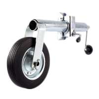 Heavy Duty Trailer Products