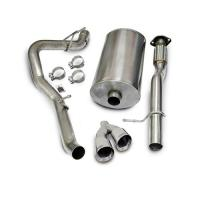 CORSA TOURING CAT-BACK EXHAUST14915