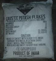 Caustic Potash – Flakes