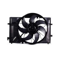 F10-535- 2015 radiator fan