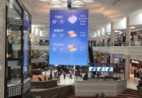 Indoor smd led displays