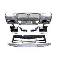 Front bumper  f30335