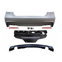 Rear bumper f30335