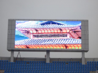 Rental led displays