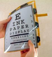 E-ink Displays