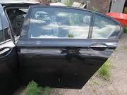 Door / rear left f02750