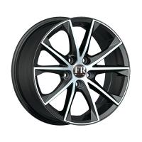 TOYOTA FR-858 Wheels