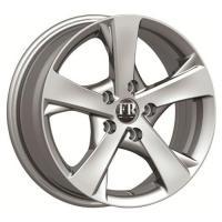TOYOTA FR-040 Wheels