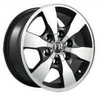 TOYOTA FR-426 MG Wheels