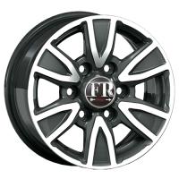 TOYOTA FR-635 Wheels
