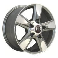 TOYOTA FR-565 MG Wheels