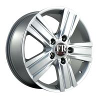 TOYOTA FR-565 Wheels
