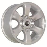 TOYOTA FR-601  Wheels