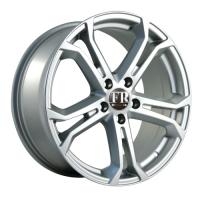 TOYOTA FR-504 Wheels
