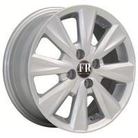 TOYOTA FR-814 Wheels