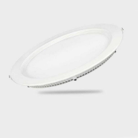 Led slim panel light v-152224