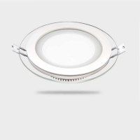 Led slim panel light md-0110b